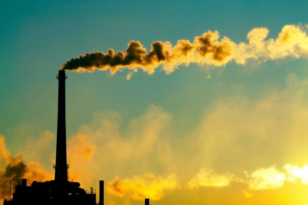 BP forecast a 25% increase in carbon emissions over the next 20 years - Avieco