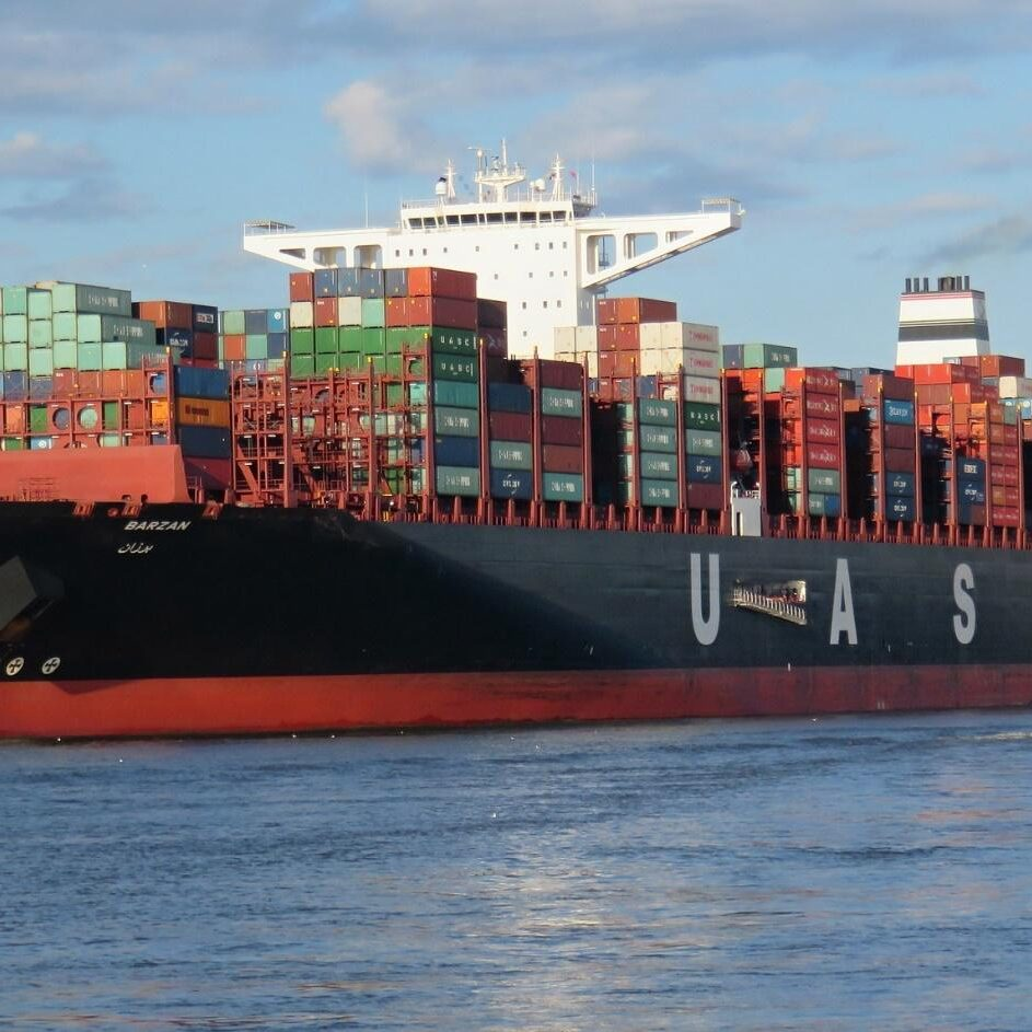 In practice managed data added value to shipping business - Avieco